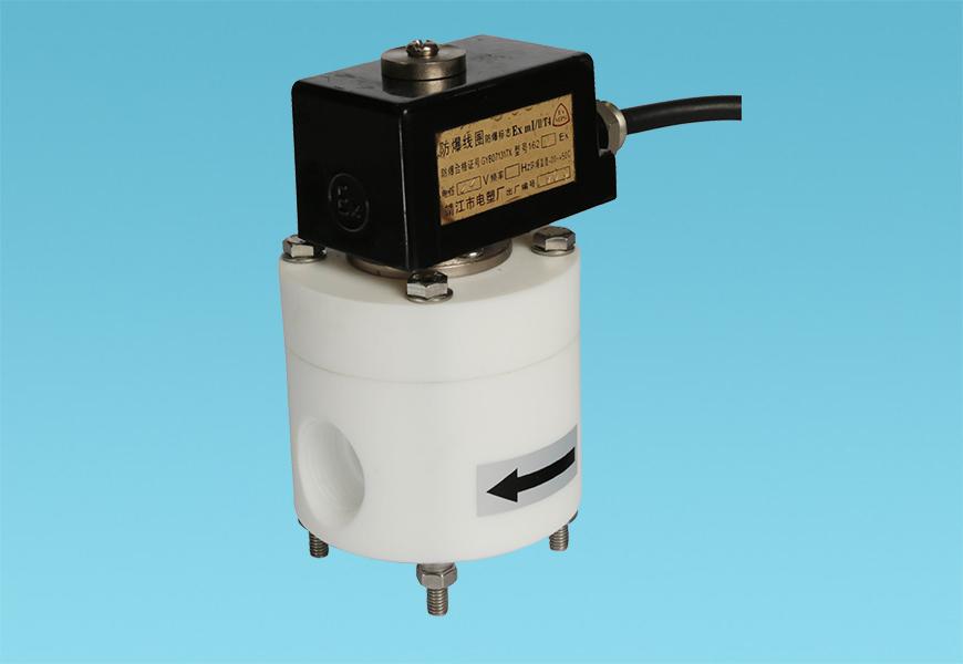安徽优化质的四氟电磁阀生产商