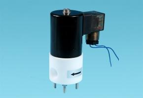臭氧发生器电磁阀